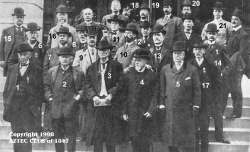1906 Meeting