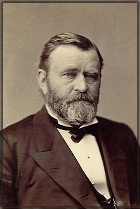 Ulysses S. Grant in 1881