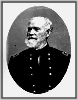 William Selby Harney